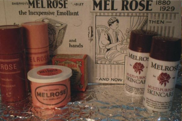 Melrose Skincare History